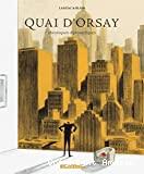 Quai d'Orsay ; Chroniques diplomatiques