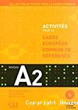Activités pour le cadre européen commun